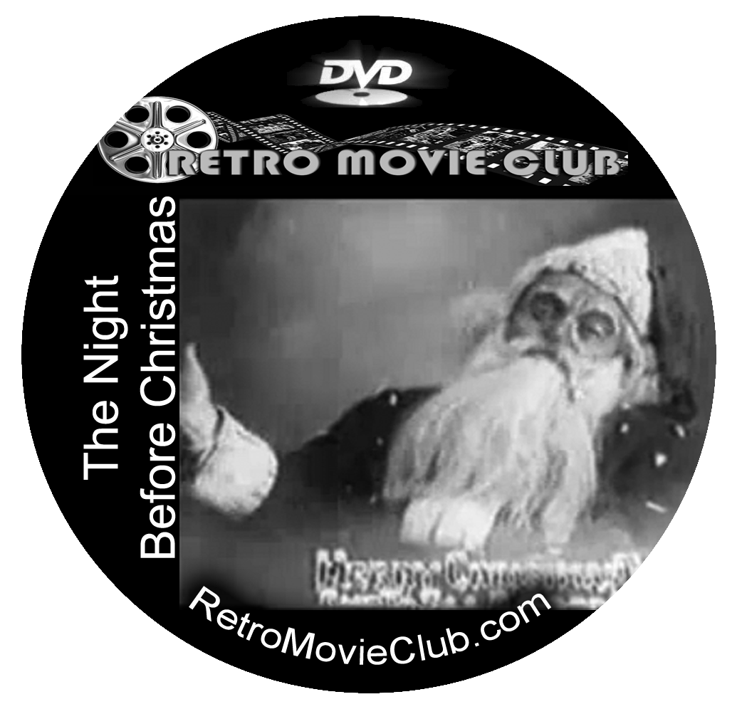 The Night Before Christmas - ebay removed bootleg