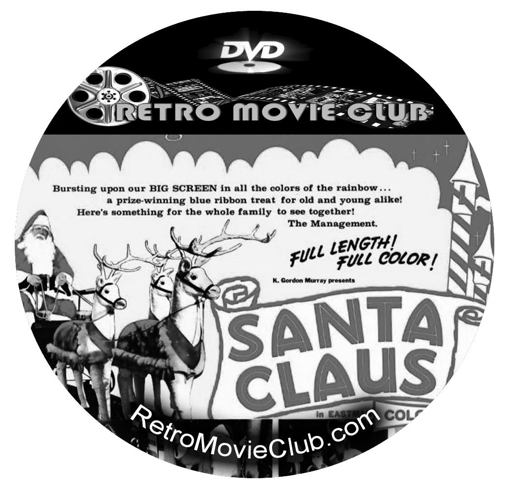 Santa Claus versus The Devil