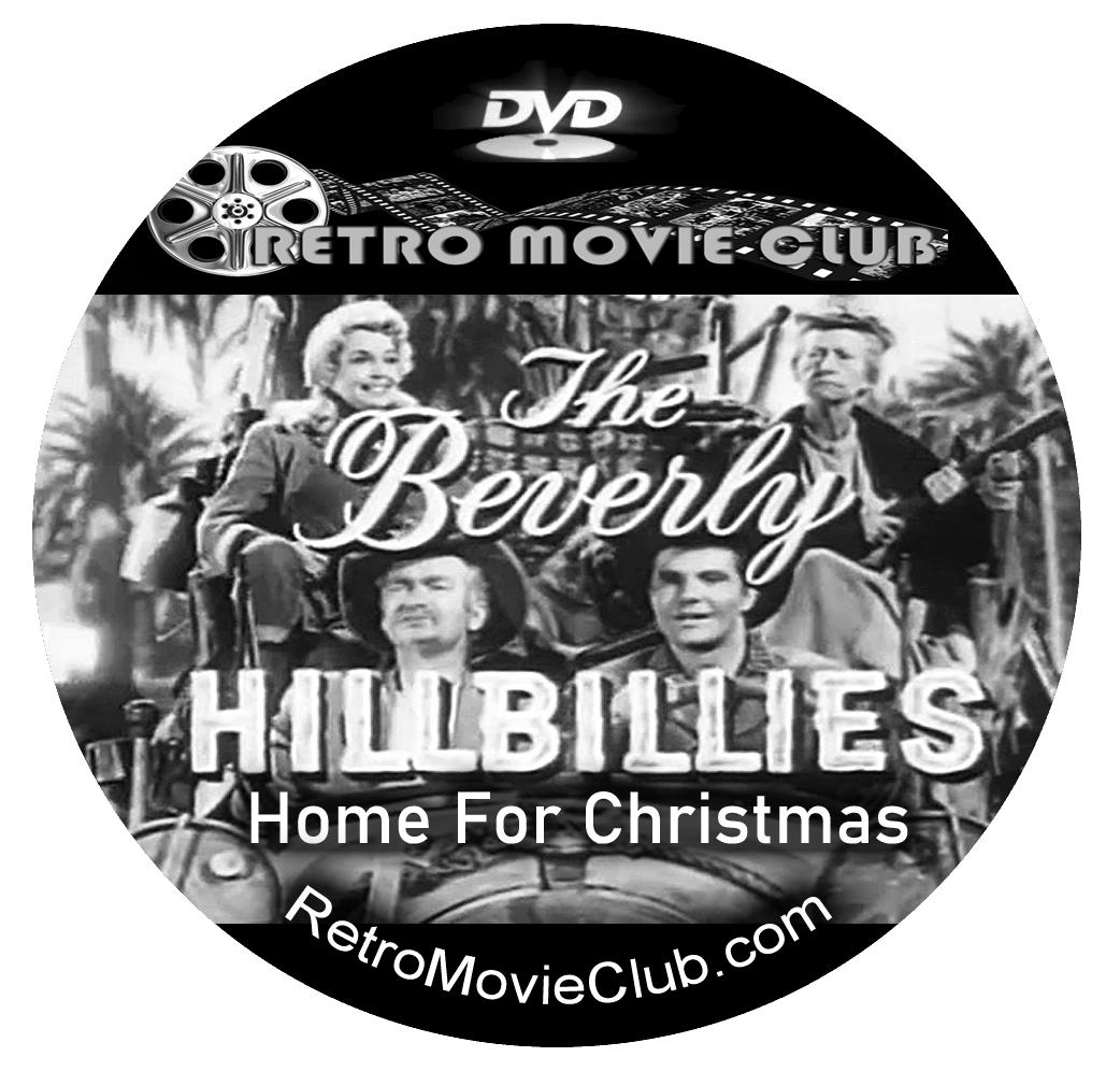 Beverly Hillbillies Home For Christmas