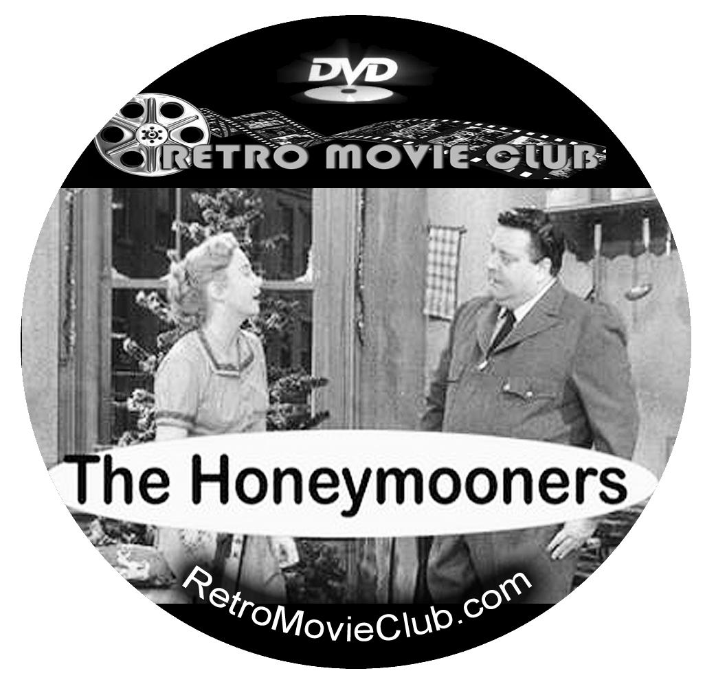 Honeymooners Pilot